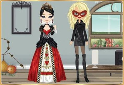 coco girl game games like weekend party fashion show virtual worlds for