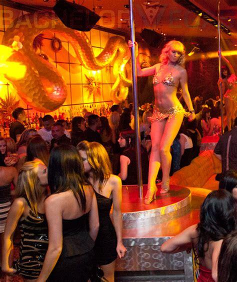 Teh Celup Dandang nightclub las vegas bachelor vegas