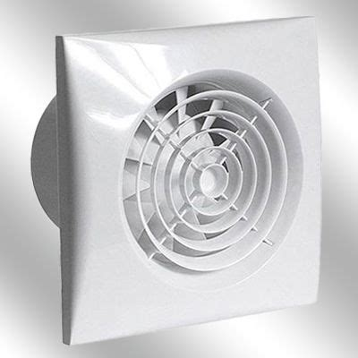 humidistat for bathroom fan envirovent sil100ht silent bathroom fan with humidistat