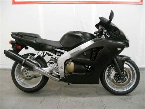 Kawasaki Zzr600 For Sale by 2007 Kawasaki Zzr600 Sportbike For Sale On 2040 Motos