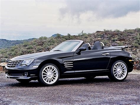 Crossfire Chrysler Price by 2008 Chrysler Crossfire Review Ratings Specs Prices