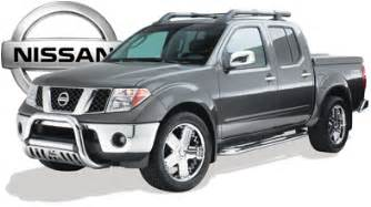 Nissan Truck Parts And Accessories Nissan Frontier Accessories Truck Parts