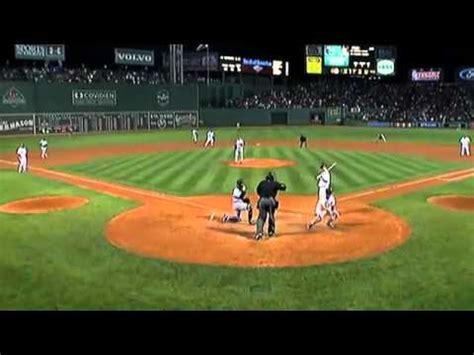 2009 04 26 ellsbury steals home for boston