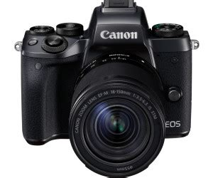 buy canon eos m5 from £785.00 – compare prices on idealo.co.uk