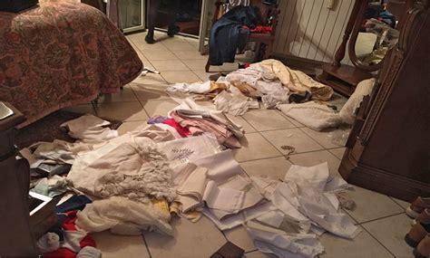ladri di appartamento furti in appartamento i ladri devastano la casa e aprono