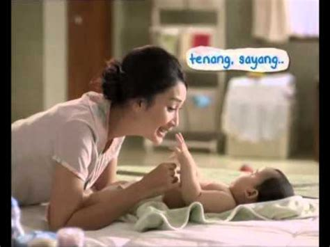 Minyak Telon My Baby By Dhe iklan tv my baby minyak telon plus bahasa bayi