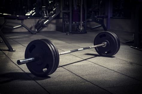 Jual Barbell 8 back blasting workout tips to improve size strength strength