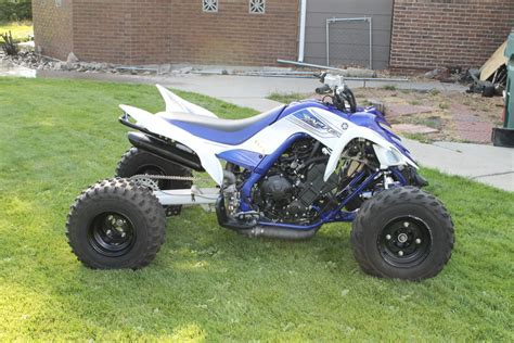 yamaha raptor extended swing arm streetbike raptor 2007 raptor with r1 engine