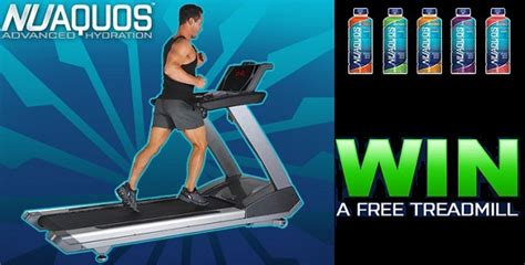 Treadmill Giveaway - nuaquos com treadmill giveaway sweepstakesbible