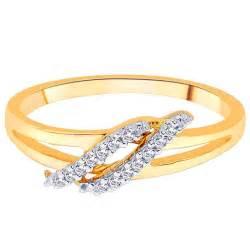 new gold rings design for trendy mods