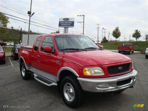 1997 Ford F150 Specification by 1997 Ford F150 Lariat Flareside