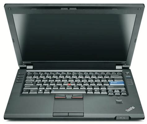 Laptop Lenovo Thinkpad L412 I3 lenovo launches thinkpad l412 and l512 for green businesspeople hothardware