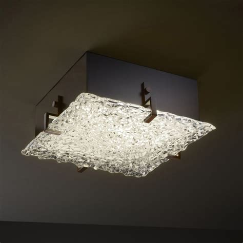 Great Square Flush Mount Ceiling Light New Lighting Flushmount Ceiling Lights