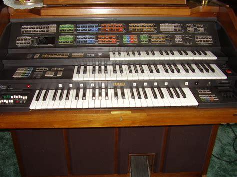 Keyboard Orgen Yamaha yamaha electone fs 500 171 organ
