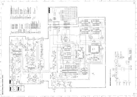 yamaha spx90 sm service manual schematics eeprom