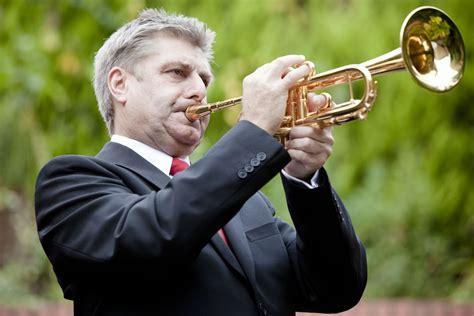 Dd106 Jazz Trumpet Player trumpet player malcolm lewis jazz trumpeter glamorgan alive network
