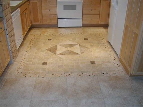 decorative kitchen floor tile ideas selection home decor