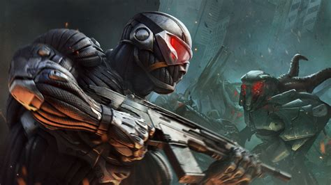 wallpaper 4k crysis 3 wallpaper crysis 3 pc ps3 xbox 4k games 283