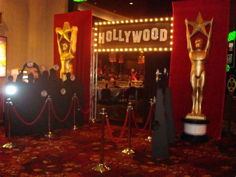 Bay Area Themed Event Production Company & Prop Rentals