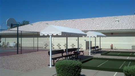 Awnings Az by Awnings In Mesa Az
