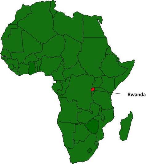 africa map rwanda black skin white media 14101 rwanda lazeefuik