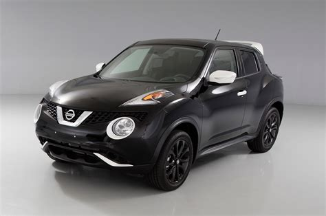 Nissan Jjuke 2017 Nissan Juke Reviews And Rating Motor Trend
