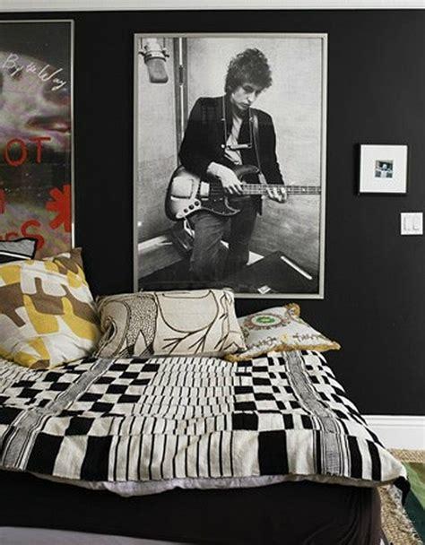 imagenes de habitaciones rockeras decoraci 243 n m 250 sica para dormitorios juveniles