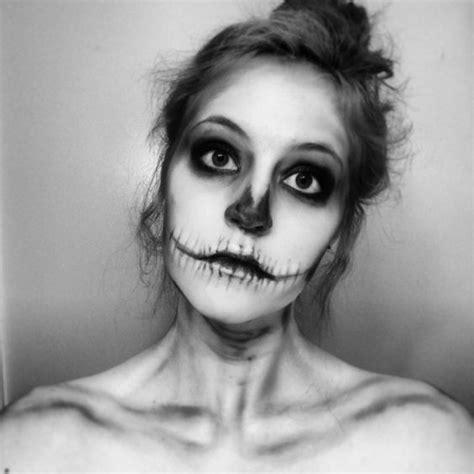 clown schminken 5306 maquillaje muerte boca negra