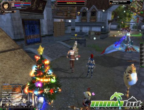 top 10 best mmorpg top 10 best mmorpgs mmos 2010 mmohuts