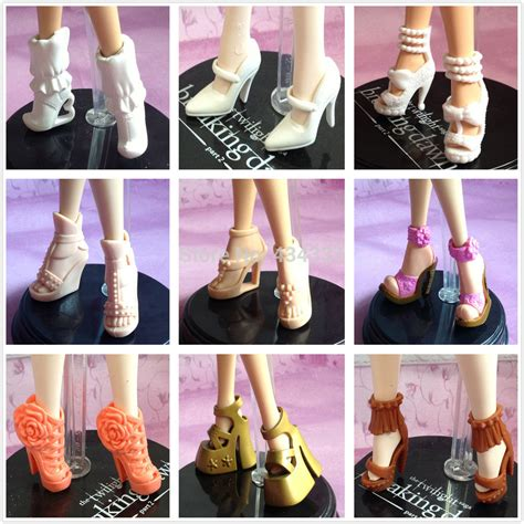 fashion doll top 100 wholesale top quality original fashion doll shoes most