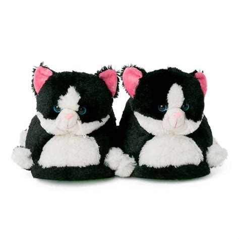 slippers for cats buy lovely cat slippers for adults and children
