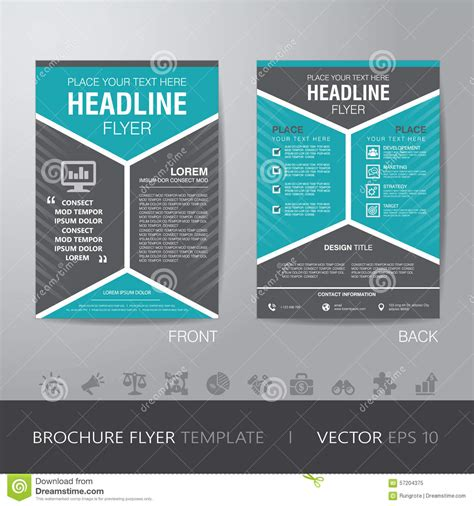 Informational Flyer Design Yourweek Cf8029eca25e Information Flyer Template