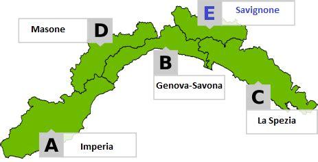 ufficio contravvenzioni genova comune di savignone