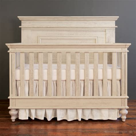 Driftwood Crib Sets by Hton Lifetime Crib Driftwood