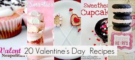 valentines recipes great ideas 20 sweet s day recipes