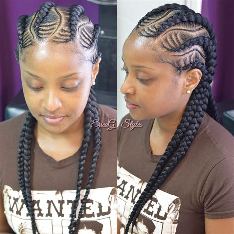 french haircut chicago il can t wait to try this style on my granddaughter braids