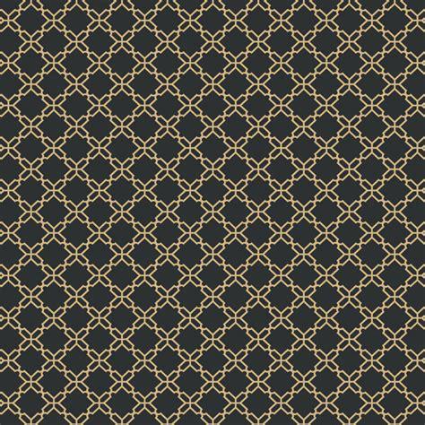 Black Trellis Wallpaper s trellis black gold lat 807 designer wallcoverings
