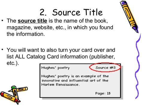 card website research paper notecards