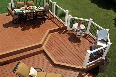 dream decks 10 best images about timbertech decks on pinterest decks