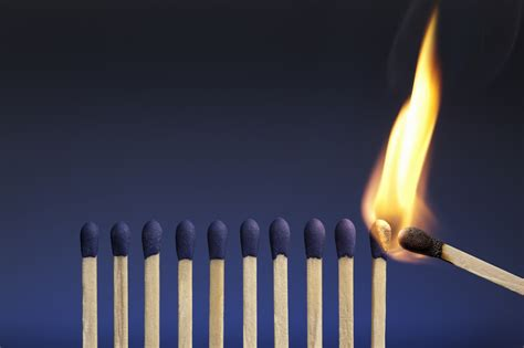 How To Light Matches by How To Influence When You Re Not In Charge Nathan Magnuson