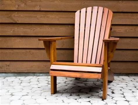 how to stain adirondack chairs plans for an adirondack chair for