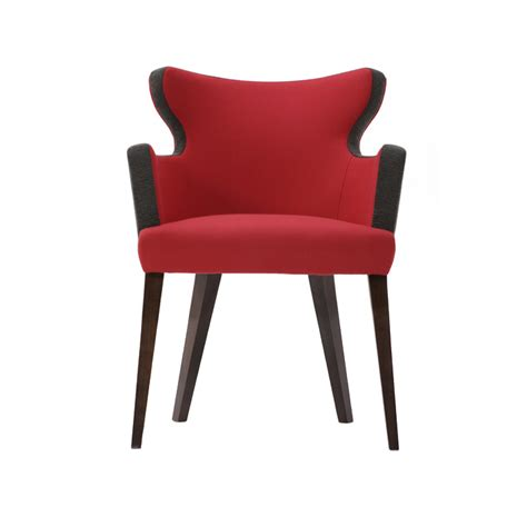 Upright Armchair upright armchair with timber frame knightsbridge furniture