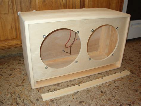 thiele guitar cabinet plans home everydayentropy
