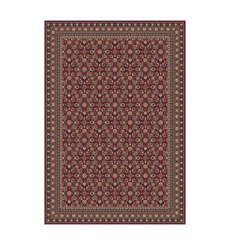tappeto classico tappeto classico tabriz classico rosso senza medaglione
