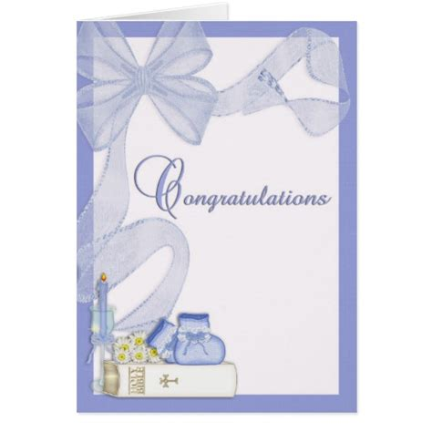 printable christening greeting cards christening baptism congratulations stationery note card