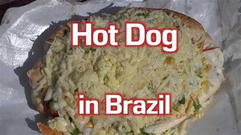 Dogfood Birbo Brazil in brazil food