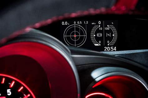Alarm Motor Type R honda civic type r 2015 revista motor