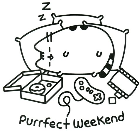 pusheen coloring pages pusheen coloring book pusheen pusheen the cat pusheen