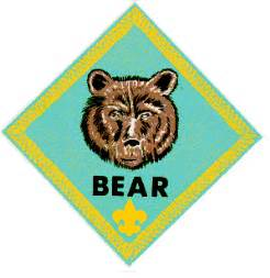 advancement cub scout pack 667