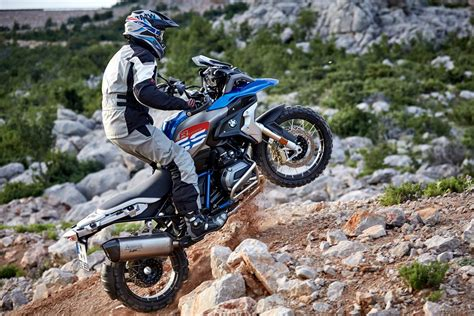 bmw rally off road new bmw r1200gs rallye offers improved off road